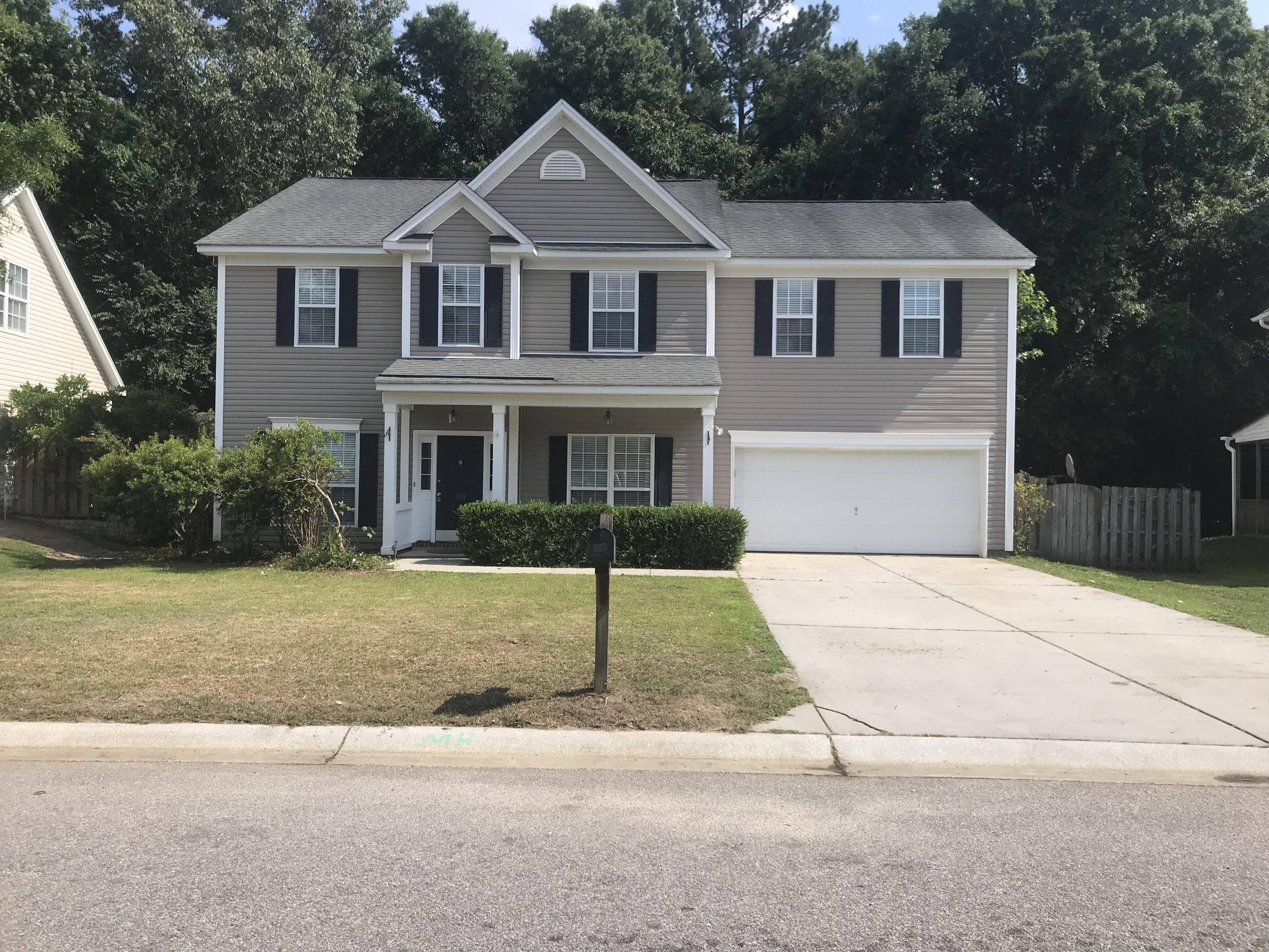 109 Curico Lane Summerville, SC 29483