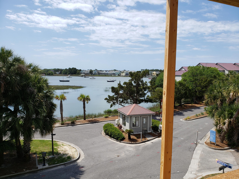 14 Mariners Cay Drive Folly Beach, SC 29439