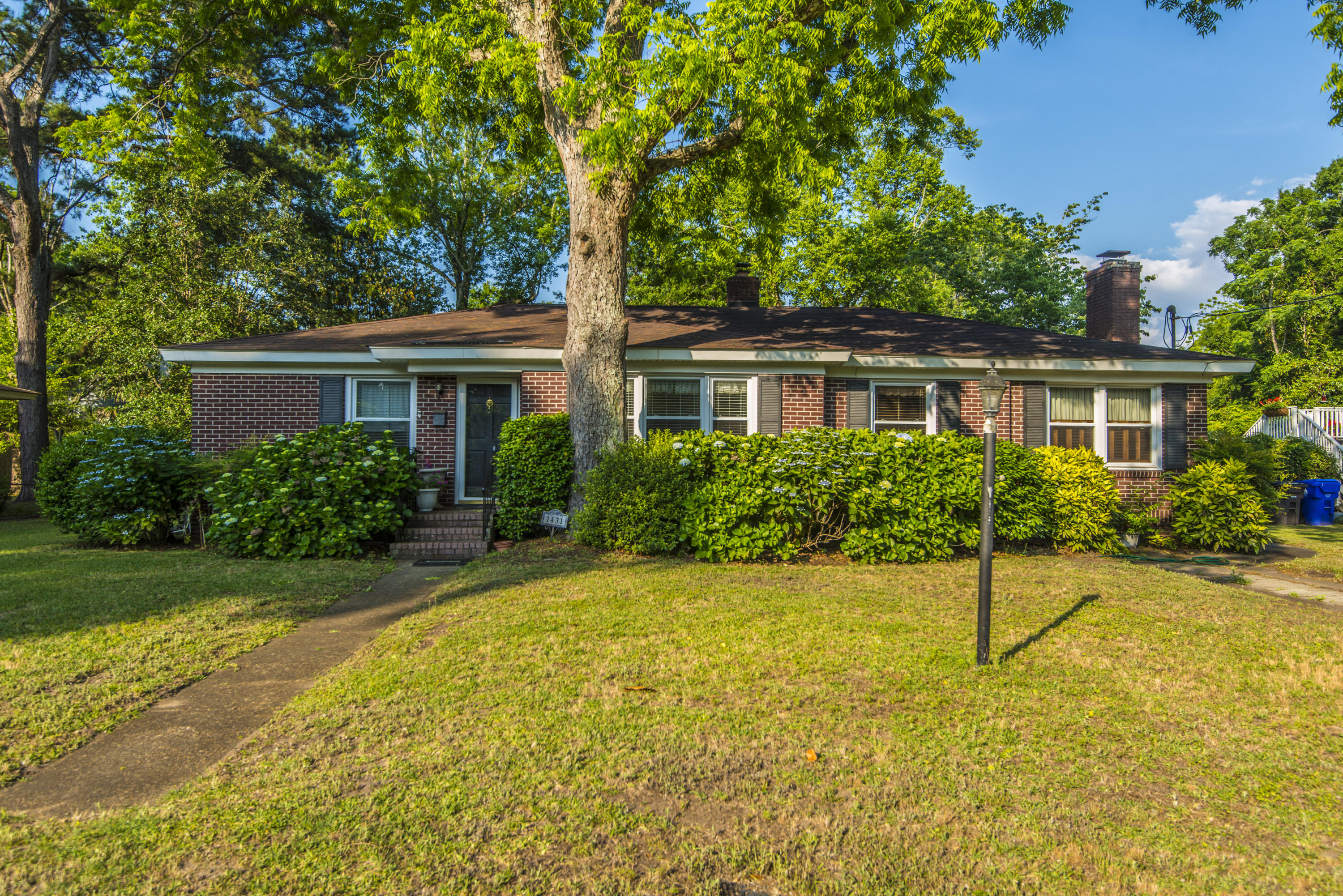 1431 Barbara Street Mount Pleasant, Sc 29464