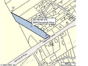 3894 Savannah Highway Johns Island, SC 29455