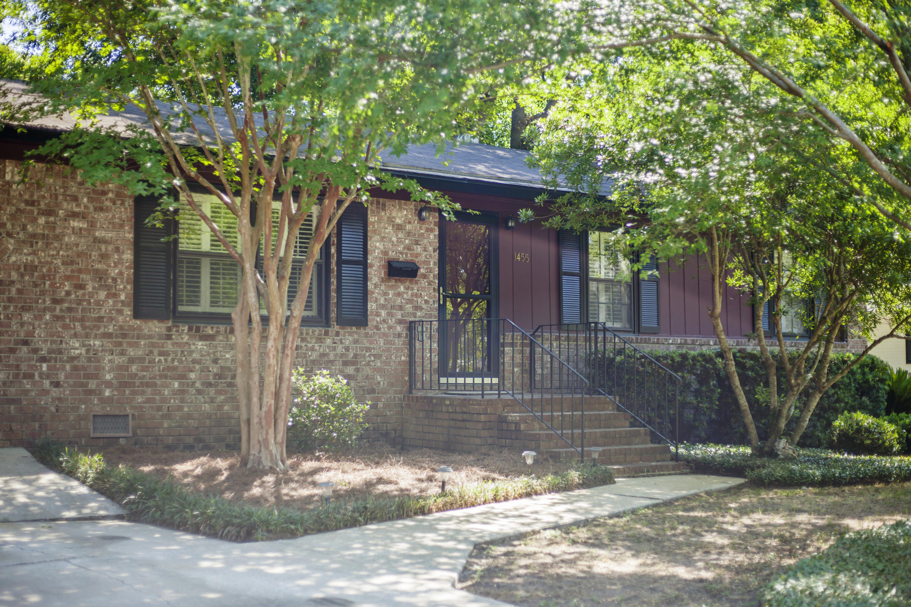 Old Mt Pleasant Homes For Sale - 1455 Glencoe, Mount Pleasant, SC - 43