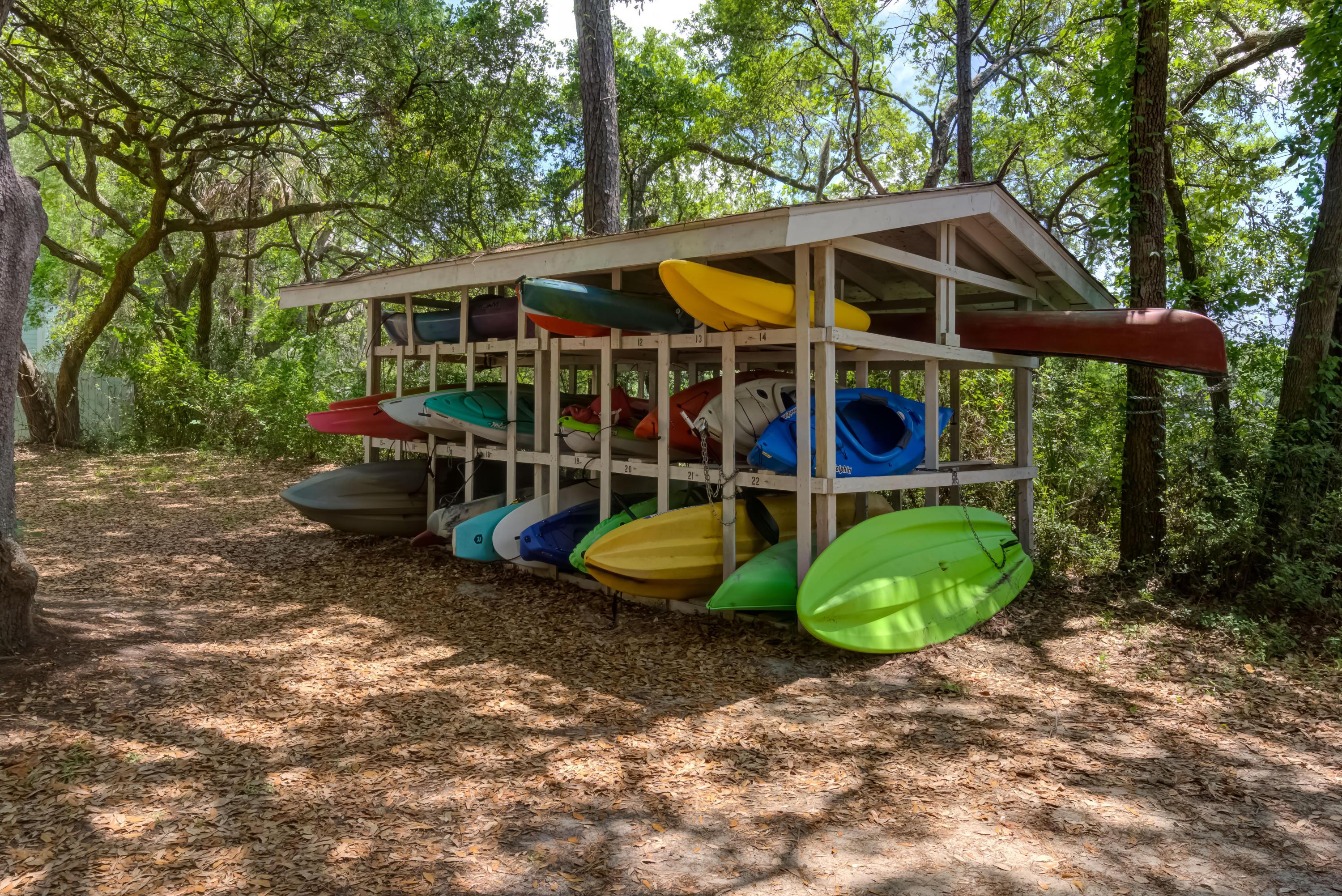 Hibben Ferry Homes For Sale - 1054 Anna Knapp, Mount Pleasant, SC - 8