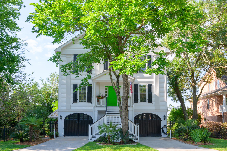205 Marsh Oaks Drive Charleston, SC 29407