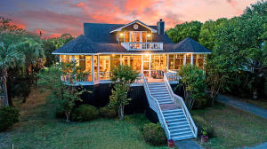 Property for sale at 2302 Atlantic Avenue, Sullivans Island,  South Carolina 29482