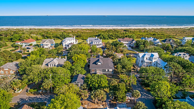 2302 Atlantic Avenue Sullivans Island, SC 29482
