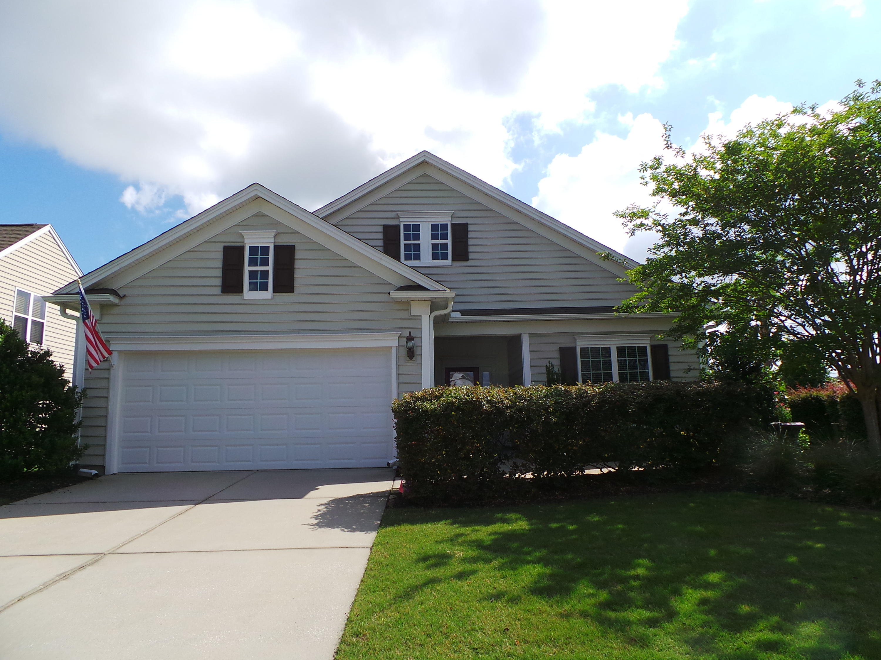 582 Tranquil Waters Way Summerville, SC 29486
