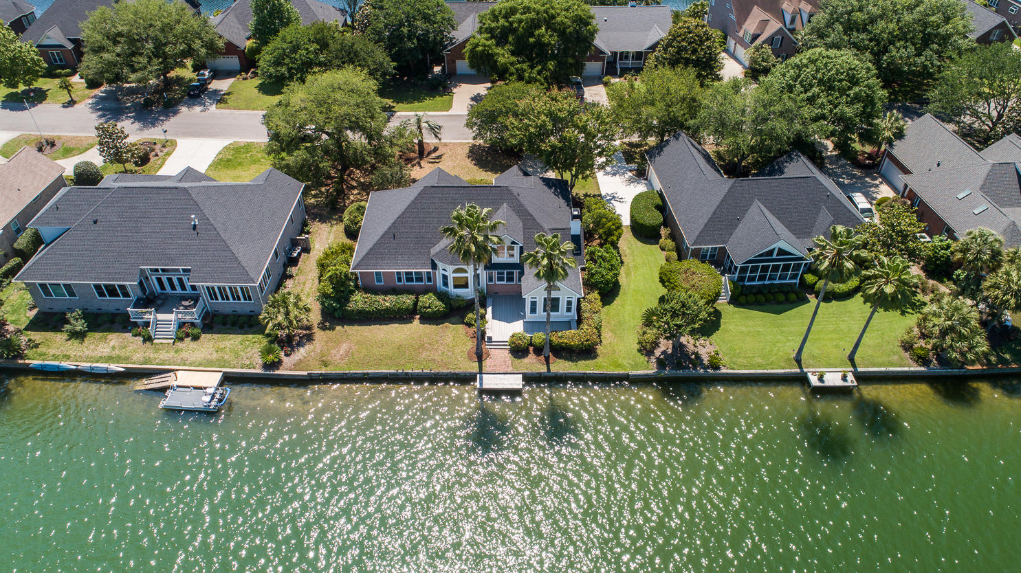 Hidden Lakes Homes For Sale - 1214 Waterfront, Mount Pleasant, SC - 5