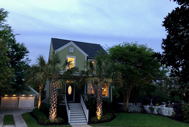 Daniel Island Homes For Sale - 100 Jordan, Daniel Island, SC - 29