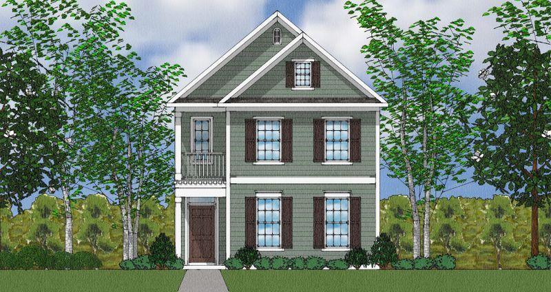 2106 Boykin Lane Charleston, SC 29414