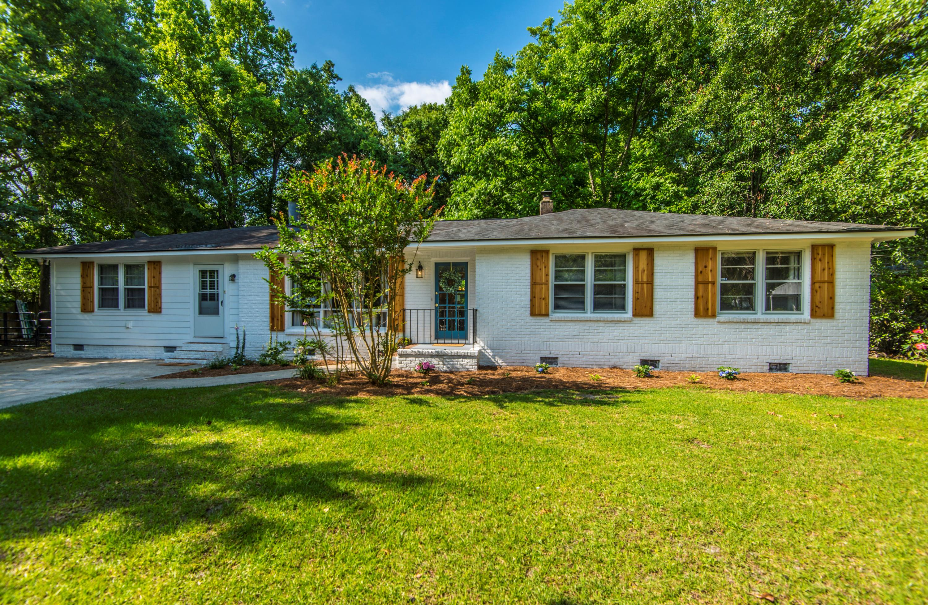1303 S Sherwood Drive Charleston, SC 29407