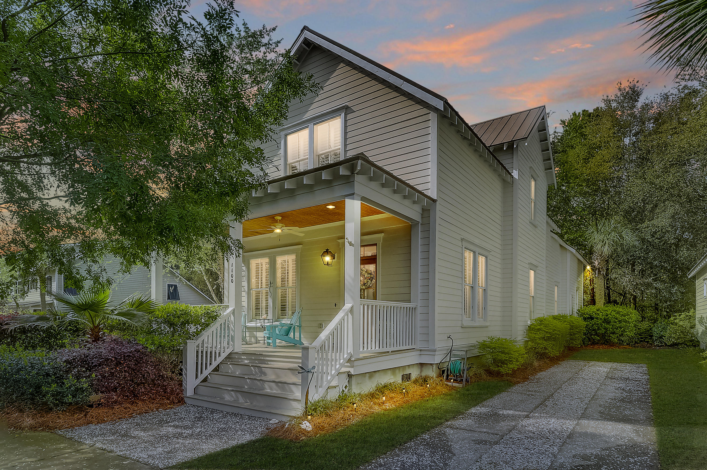 Phillips Park Homes For Sale - 1100 Phillips Park, Mount Pleasant, SC - 1