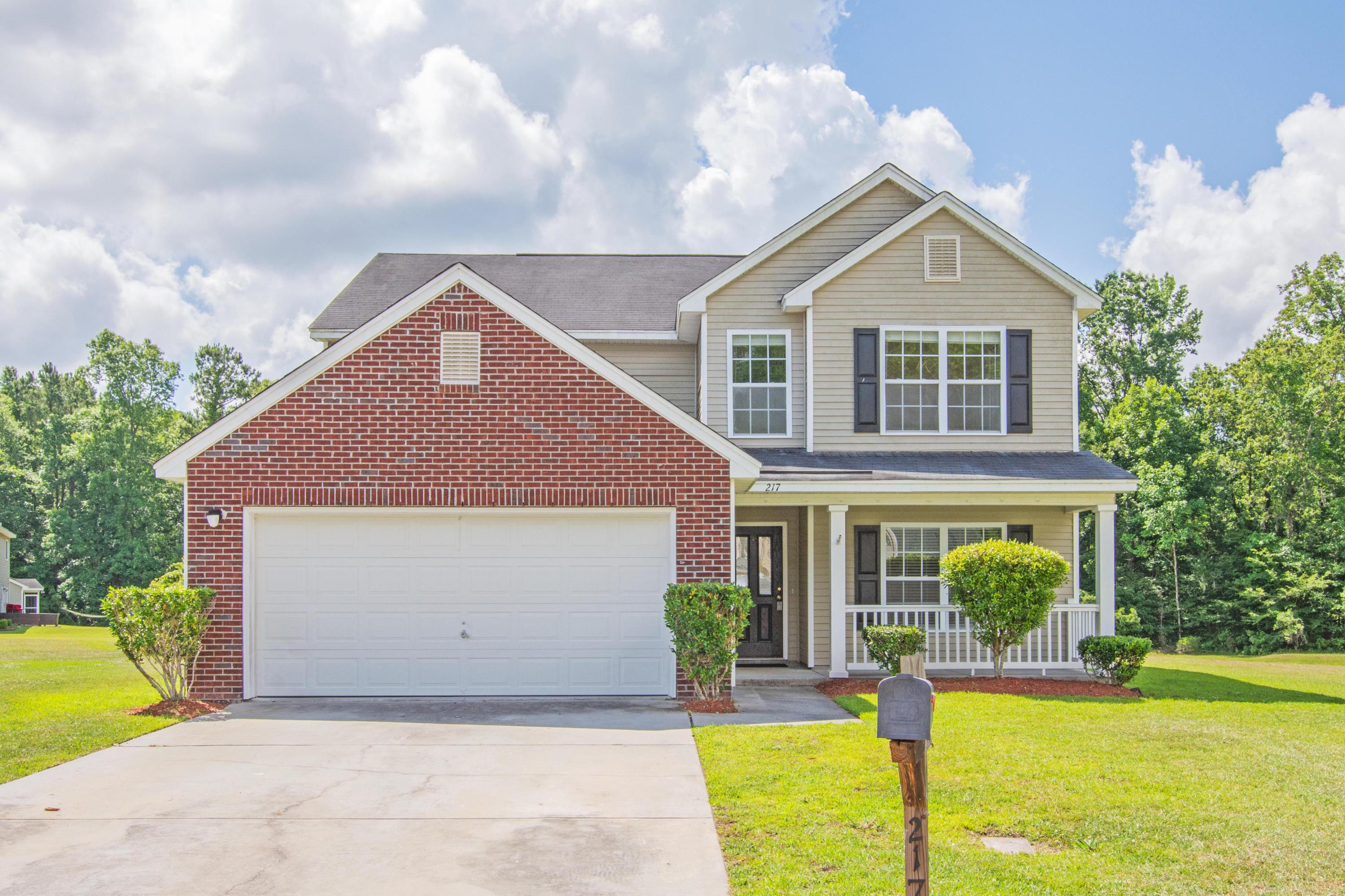 217 Waterbrook Drive Goose Creek, SC 29445