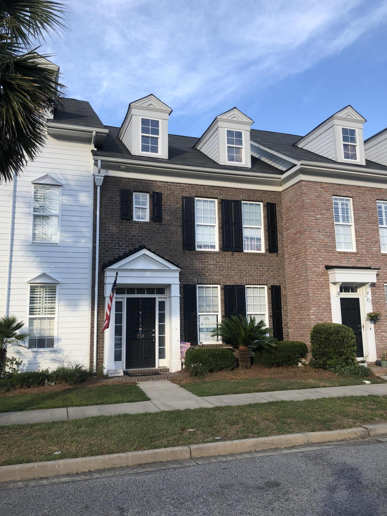 754 Certificate Court Charleston, SC 29414