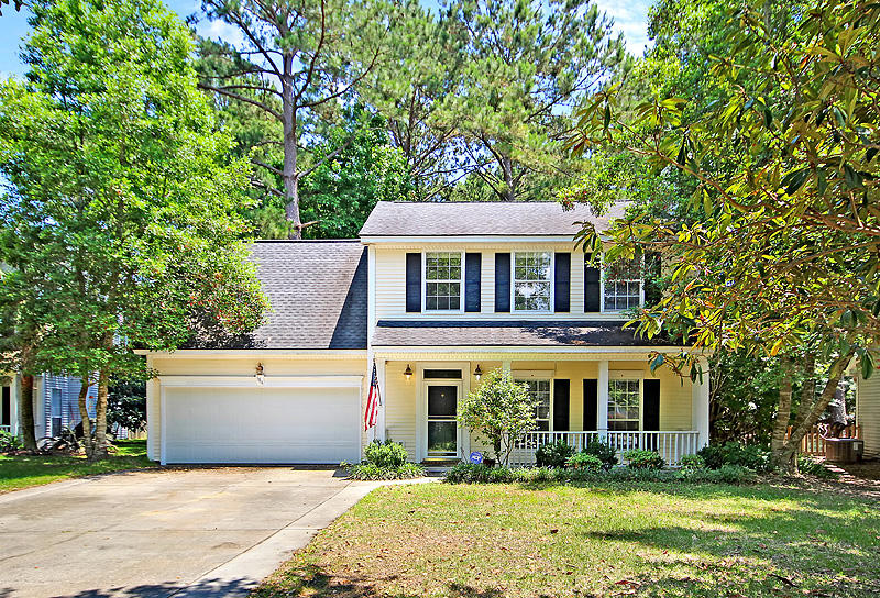 164 Mossy Oak Way Mount Pleasant, SC 29464