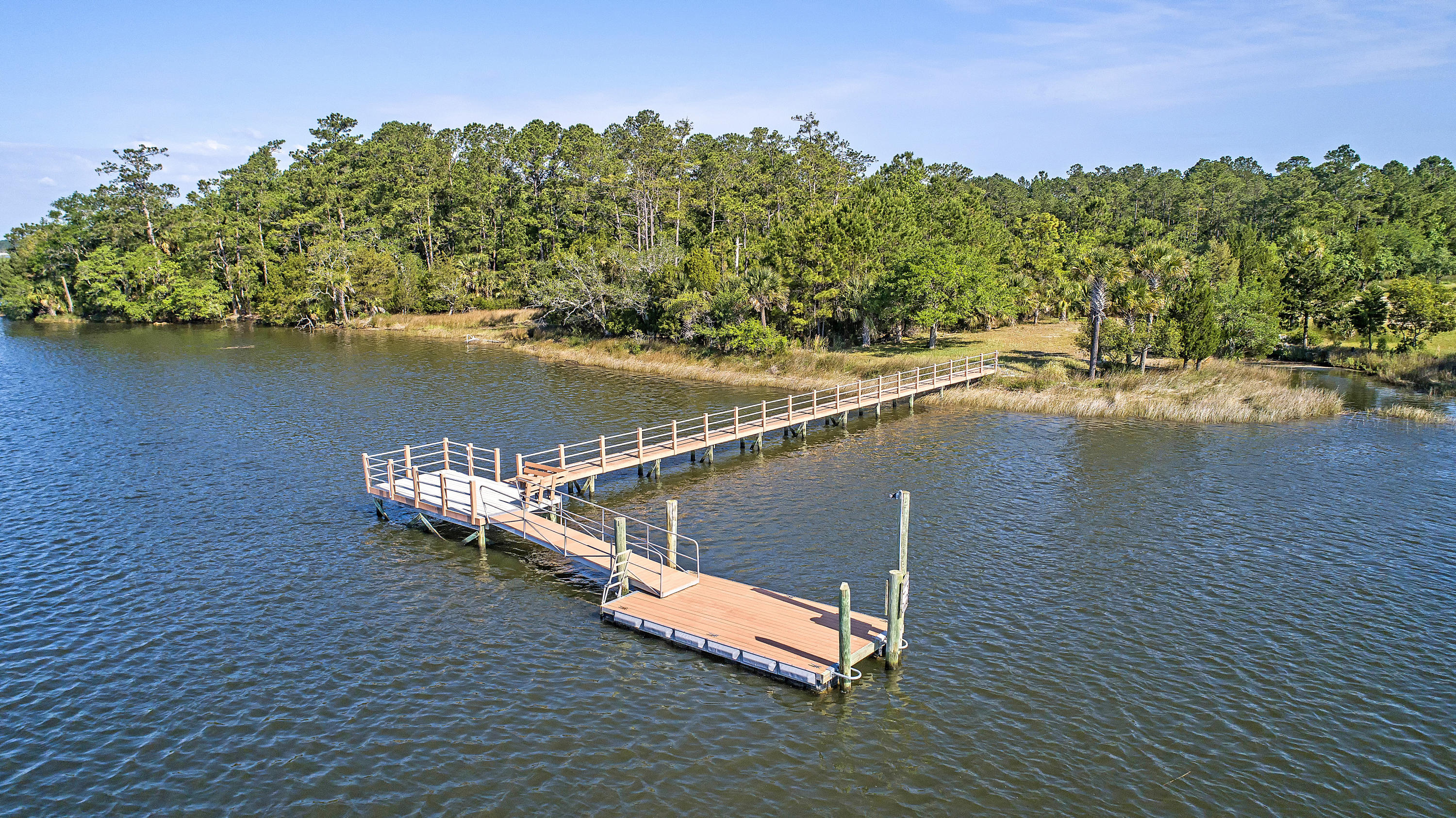 1521 Murphys Island Court Mount Pleasant, SC 29429