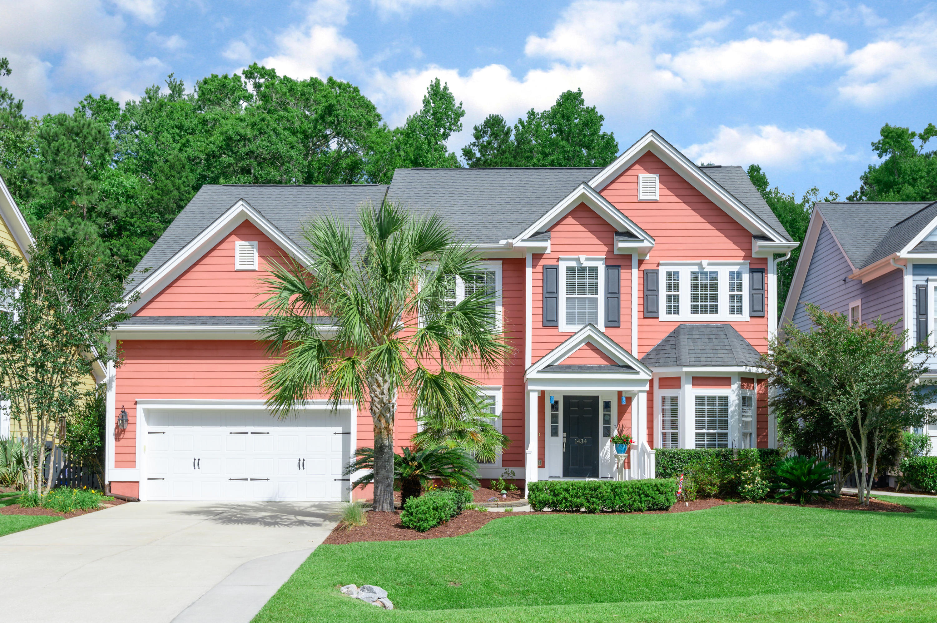 1434 Teaberry Path Charleston, SC 29414
