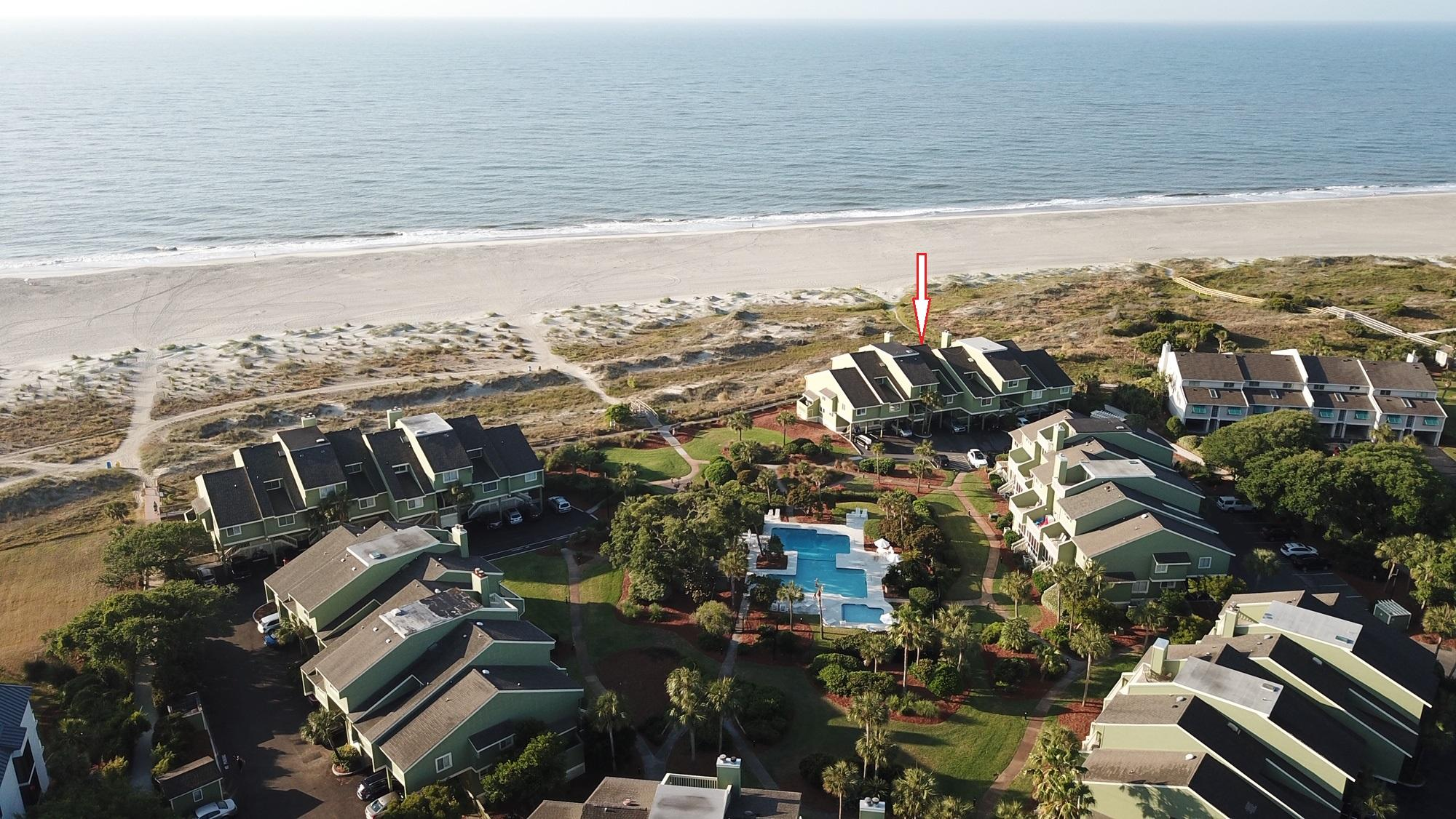 11-F Mariners Walk Isle Of Palms, SC 29451