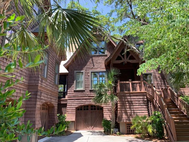11 Club Cottage Lane Kiawah Island, SC 29455
