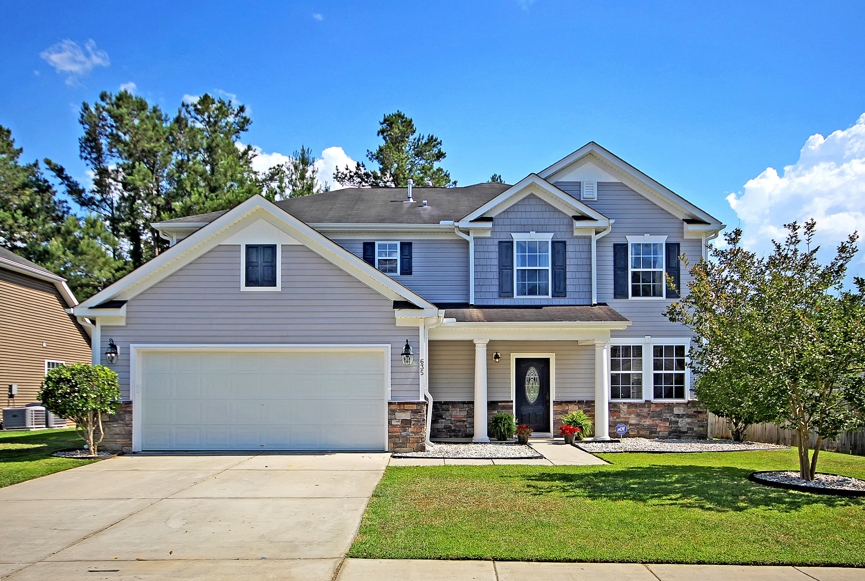 635 Grassy Hill Road Summerville, SC 29483
