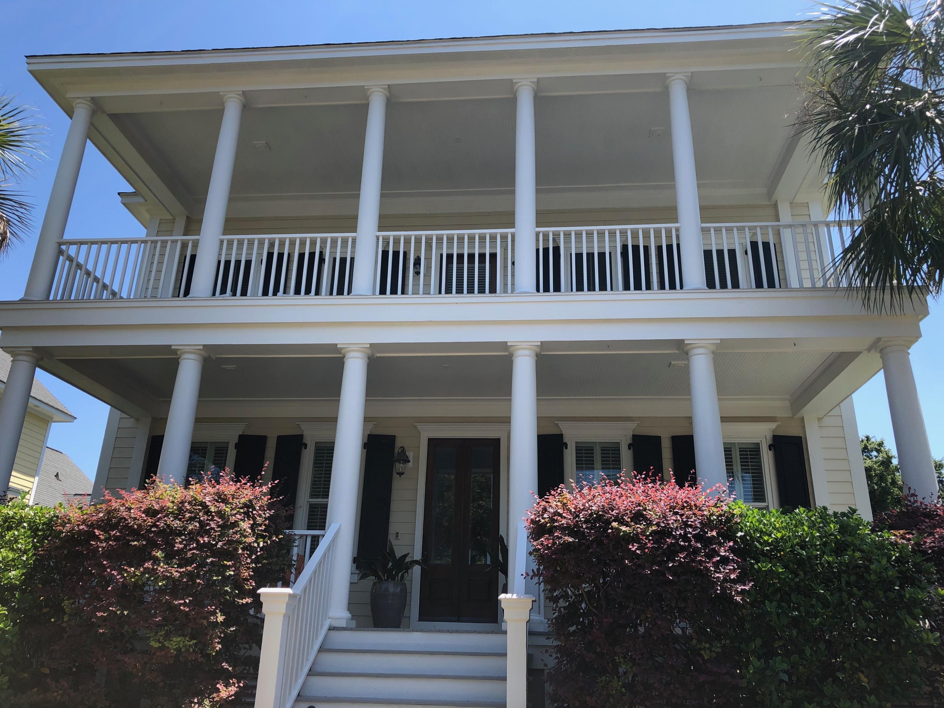 504 Country Place Road Mount Pleasant, SC 29464