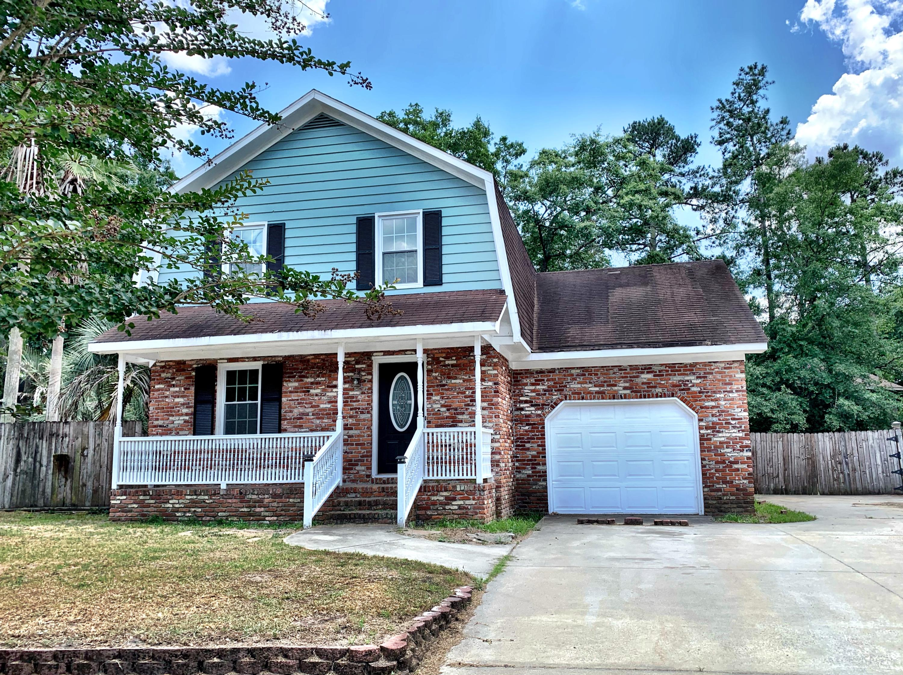 112 Flicker Lane Summerville, SC 29485