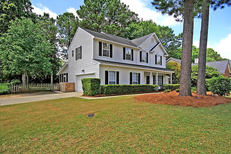 Belle Hall Homes For Sale - 575 Tea House Lane, Mount Pleasant, SC - 7