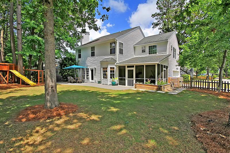 Belle Hall Homes For Sale - 575 Tea House Lane, Mount Pleasant, SC - 8