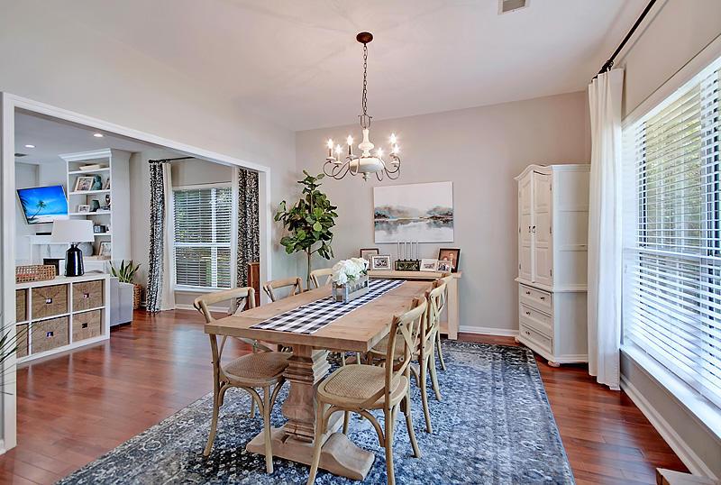 Belle Hall Homes For Sale - 575 Tea House Lane, Mount Pleasant, SC - 27