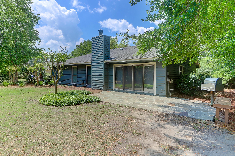 Snee Farm Homes For Sale - 1125 Belvedere, Mount Pleasant, SC - 37