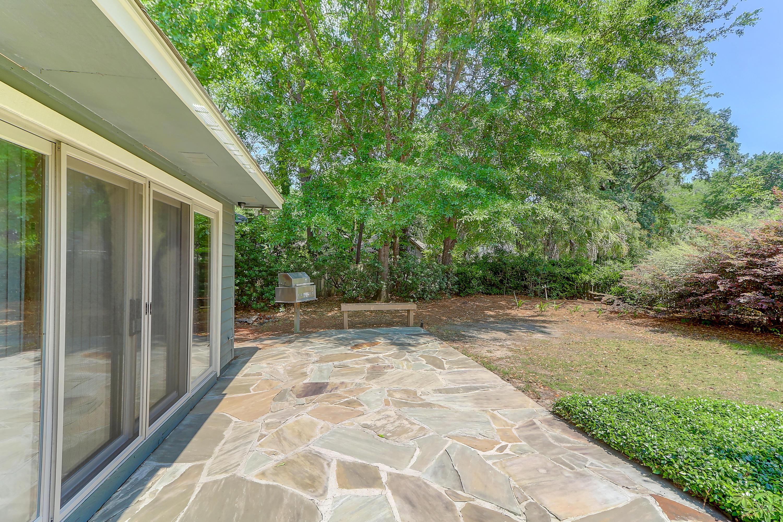 Snee Farm Homes For Sale - 1125 Belvedere, Mount Pleasant, SC - 32