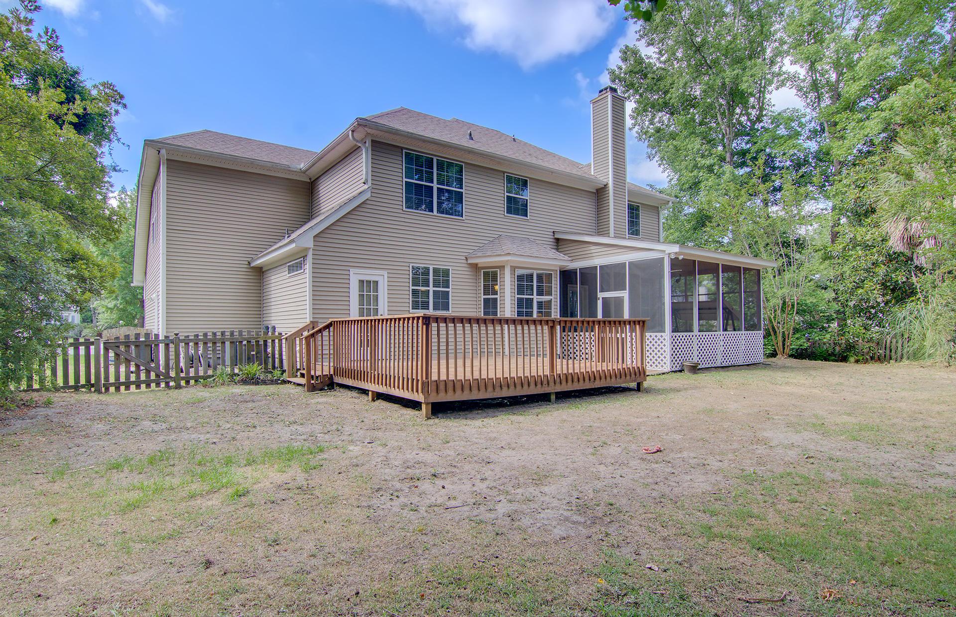 Belle Hall Homes For Sale - 192 Revolution, Mount Pleasant, SC - 38