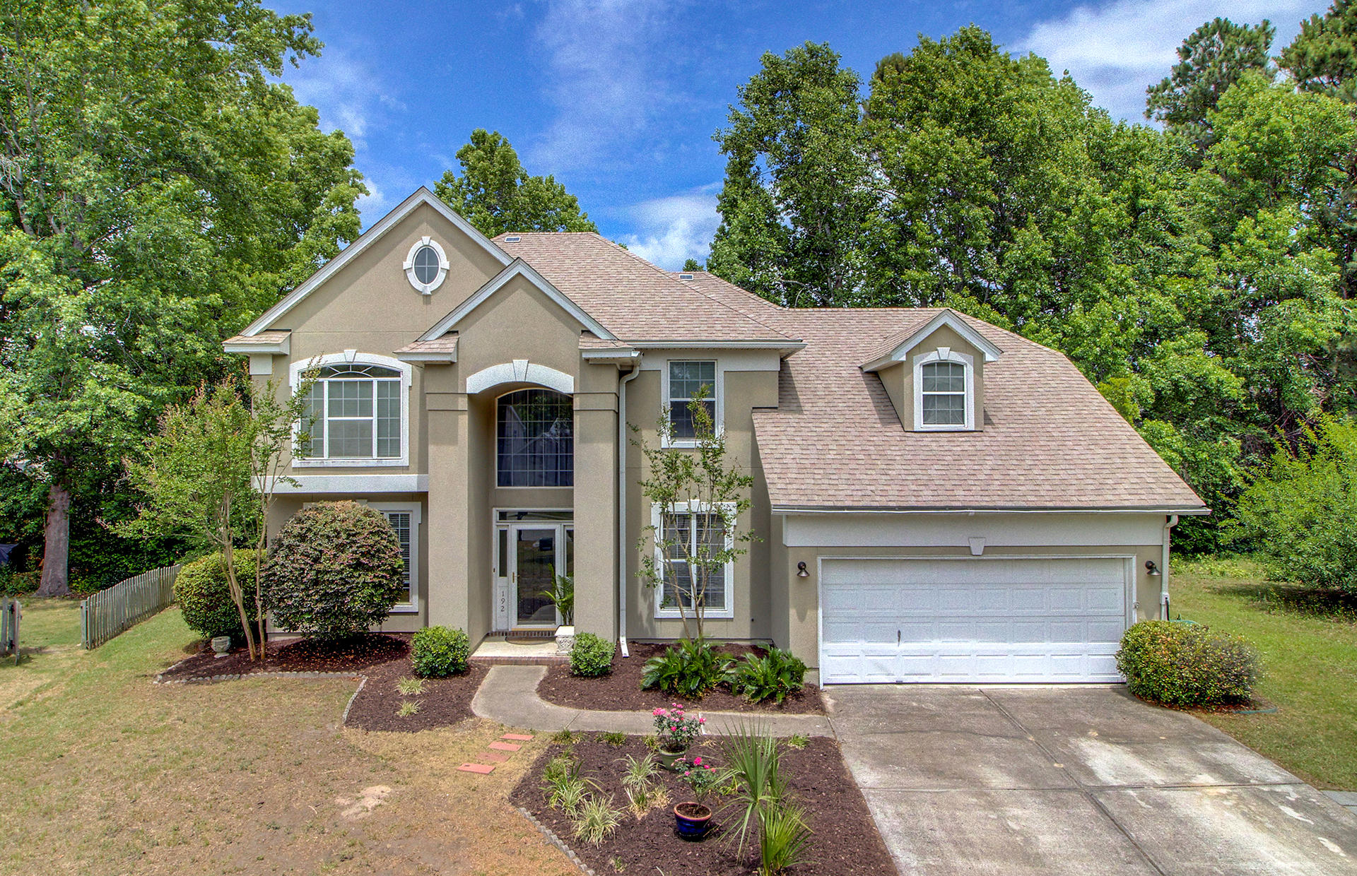 192 Revolution Drive Mount Pleasant, SC 29464