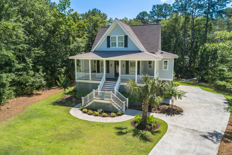 Martins Creek Homes For Sale - 1014 Bradbury, Charleston, SC - 16