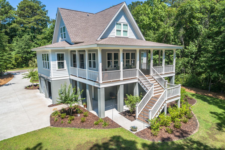 Martins Creek Homes For Sale - 1014 Bradbury, Charleston, SC - 8