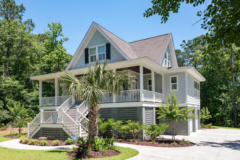 Martins Creek Homes For Sale - 1014 Bradbury, Charleston, SC - 4