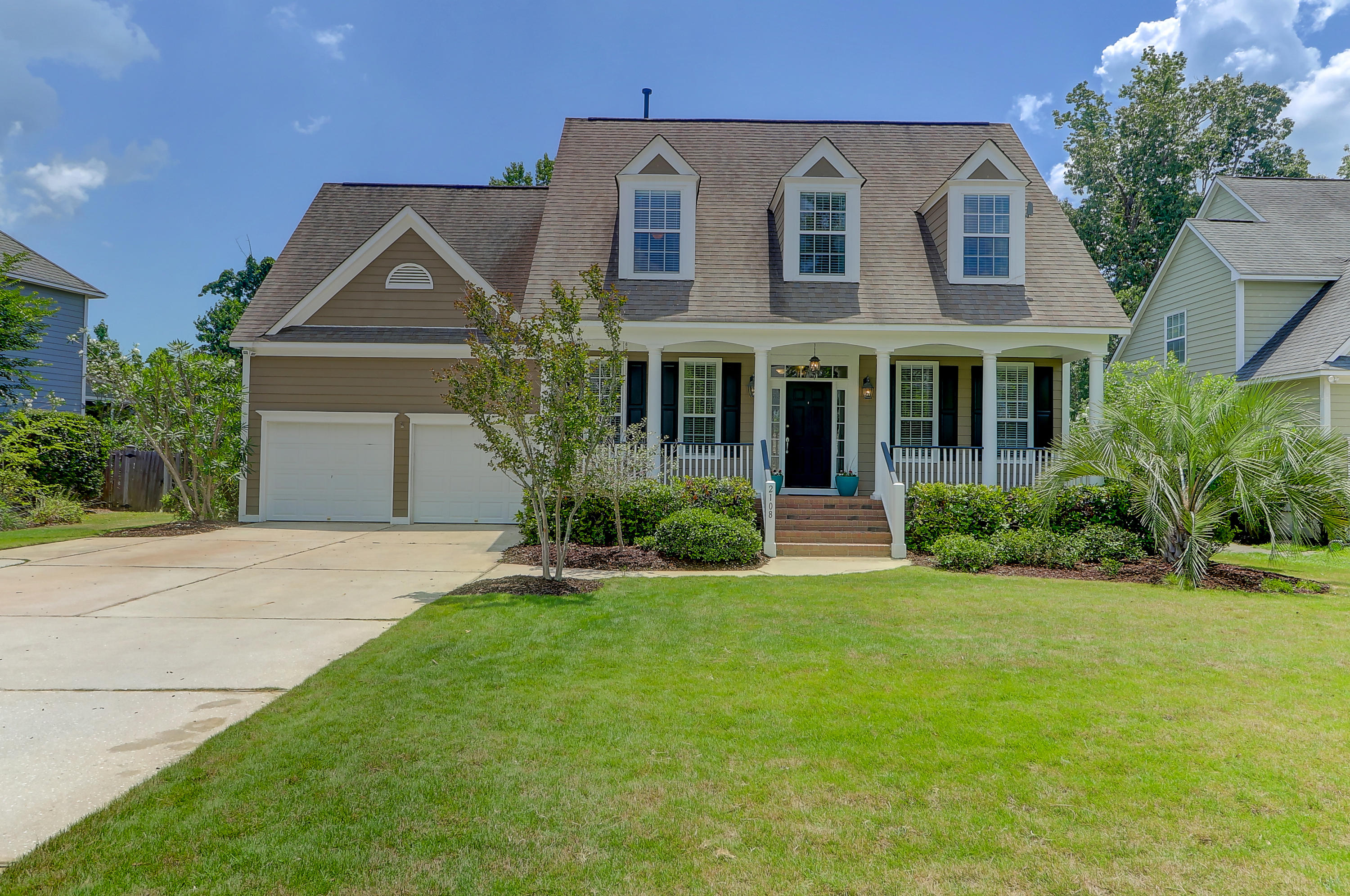 2108 Short Grass Court Mount Pleasant, SC 29466