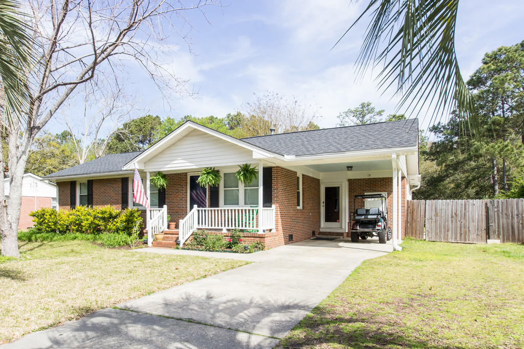 652 Schooner Road Charleston, SC 29412