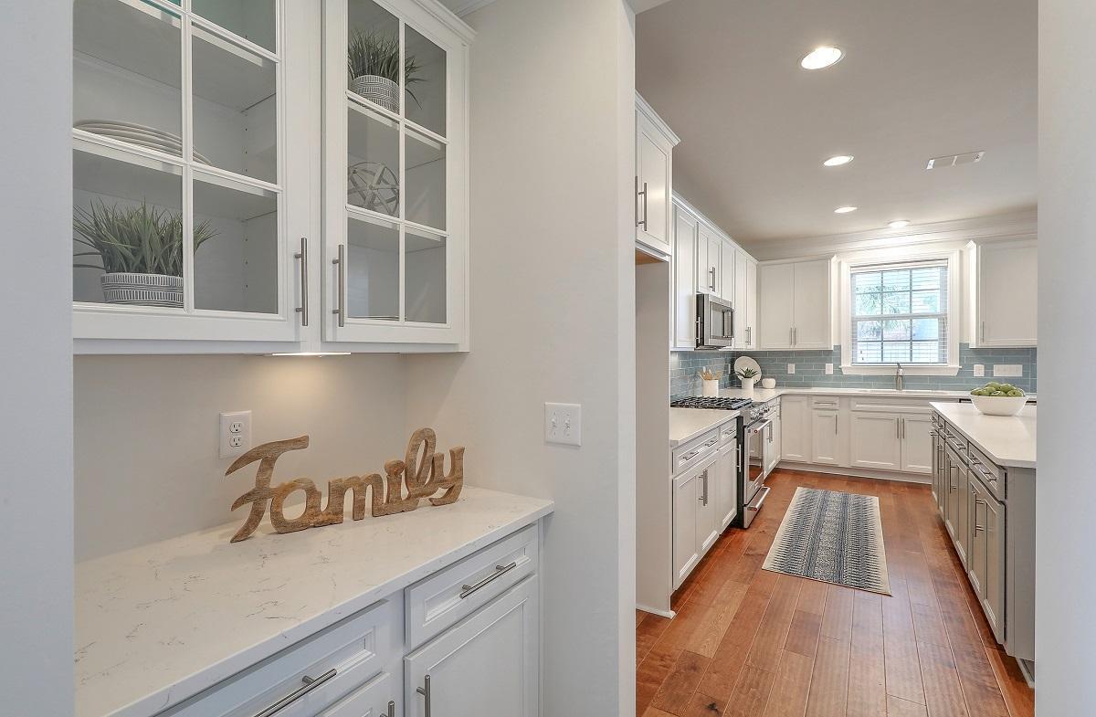 Bentley Park Homes For Sale - 1265 Gannett, Mount Pleasant, SC - 21