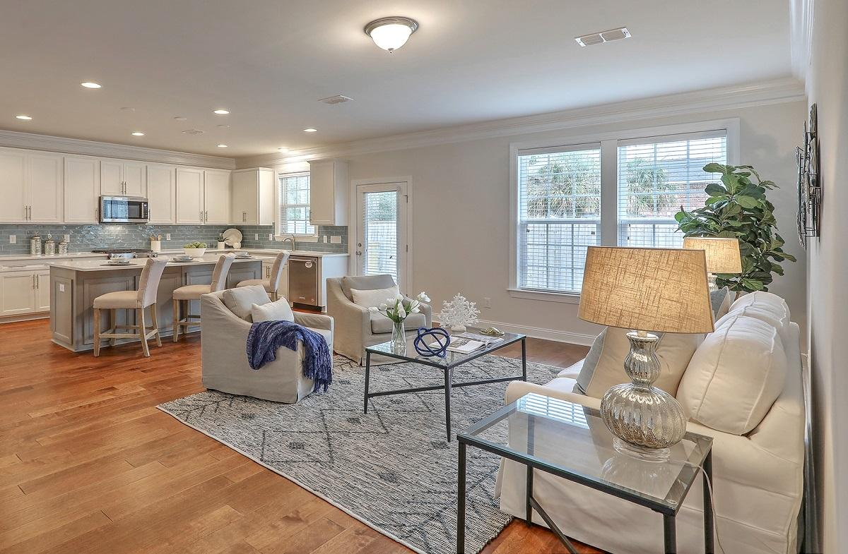 Bentley Park Homes For Sale - 1265 Gannett, Mount Pleasant, SC - 24