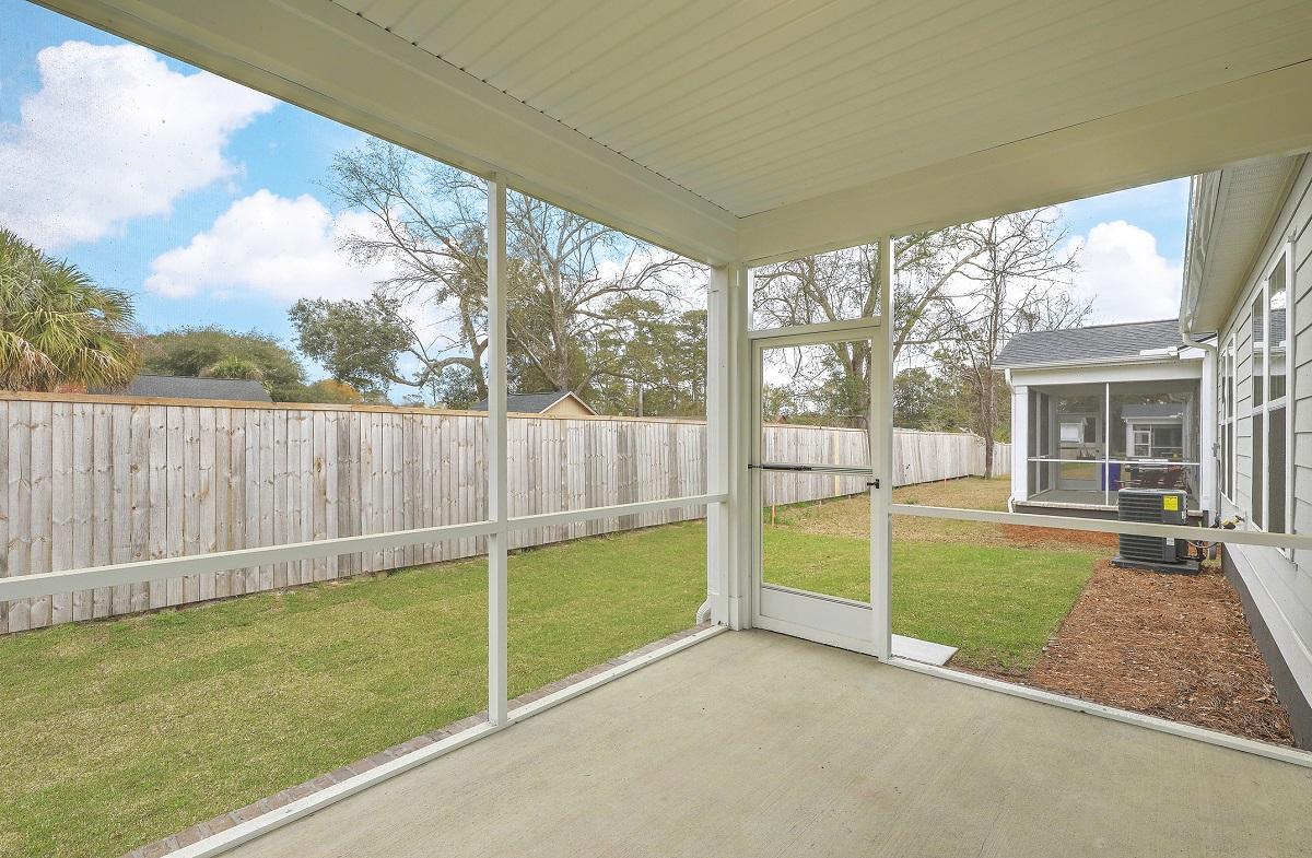 Bentley Park Homes For Sale - 1265 Gannett, Mount Pleasant, SC - 8