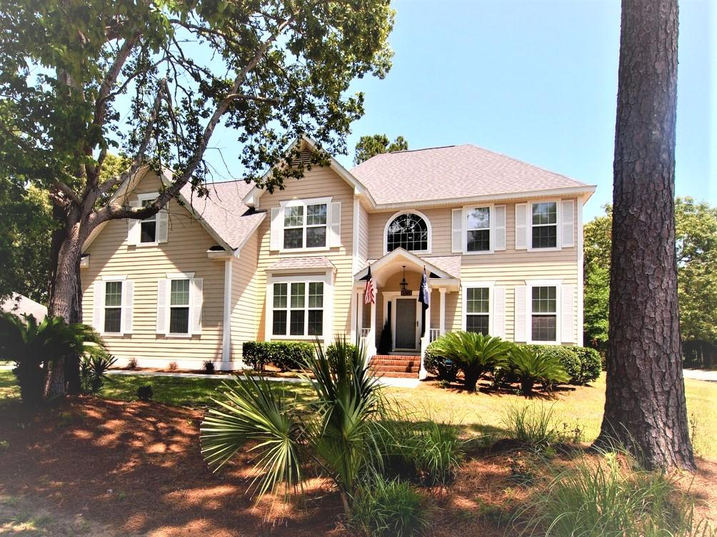 1309 National Drive Mount Pleasant, SC 29466