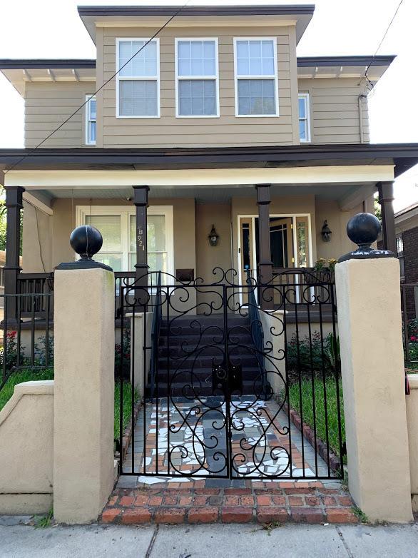 921 Rutledge Ave Avenue Charleston, SC 29403
