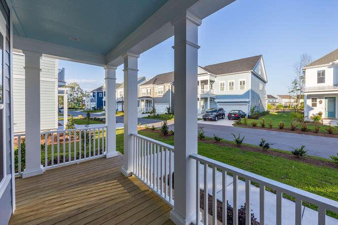 Dunes West Homes For Sale - 2919 Eddy, Mount Pleasant, SC - 33