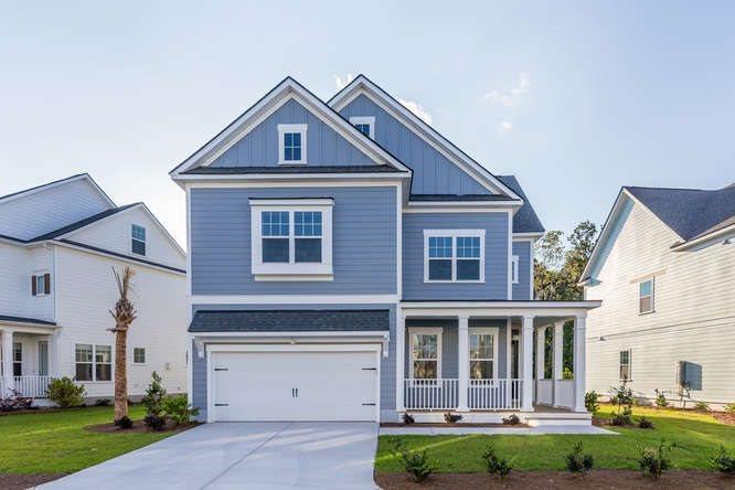 Dunes West Homes For Sale - 2919 Eddy, Mount Pleasant, SC - 0