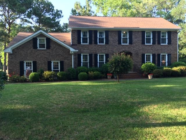 858 Sovereign Terrace Mount Pleasant, SC 29464