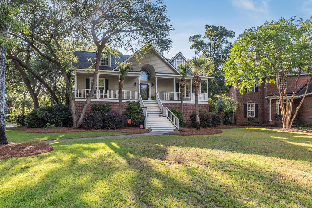 Parrot Bluff Homes For Sale - 871 Treasury Bend, Charleston, SC - 23
