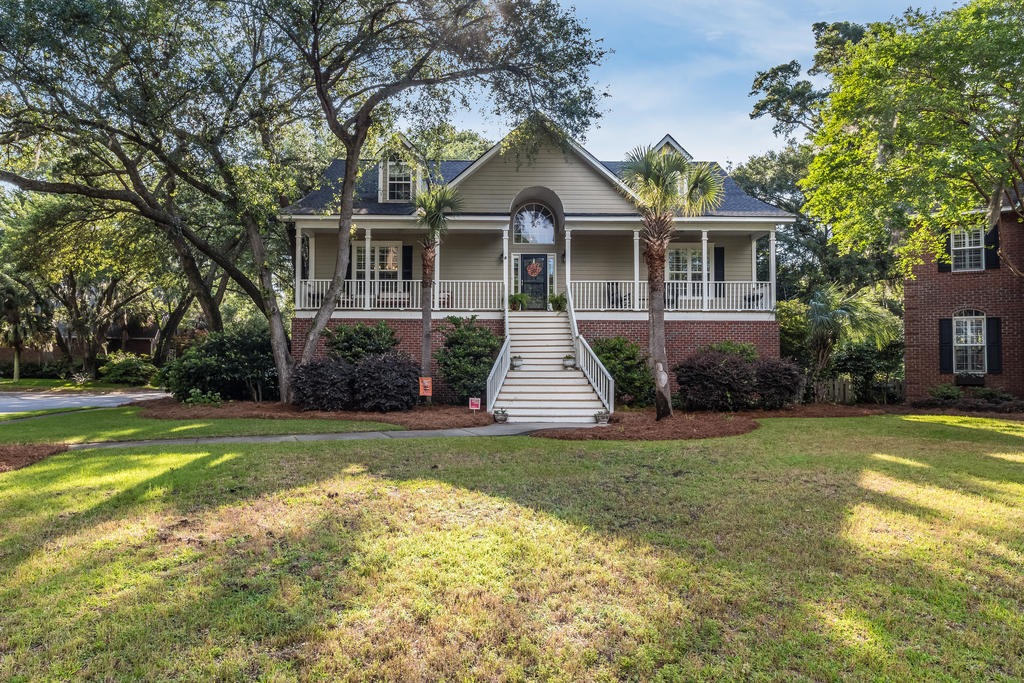 871 Treasury Bend Drive Charleston, SC 29412
