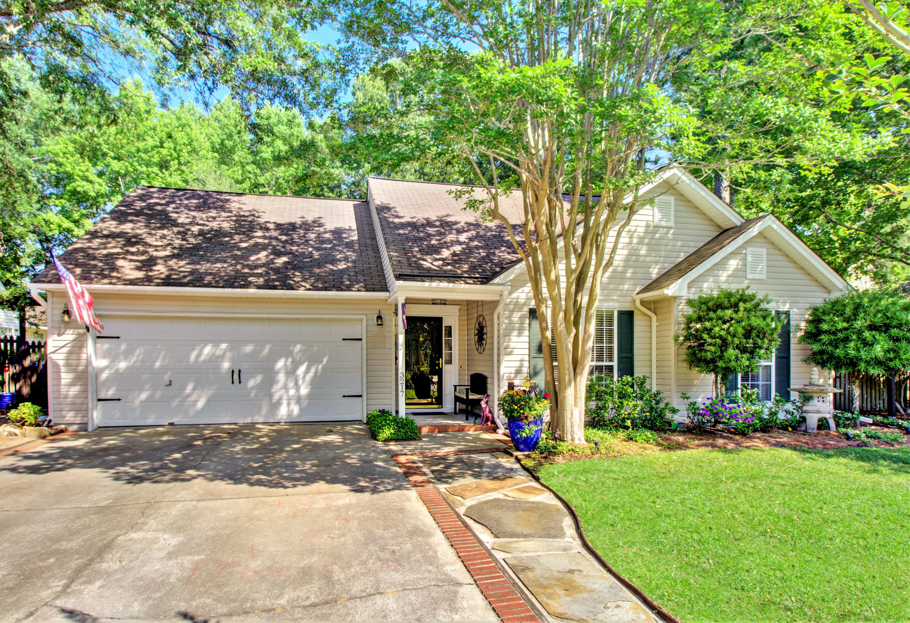 3217 Morningdale Drive Mount Pleasant, SC 29466