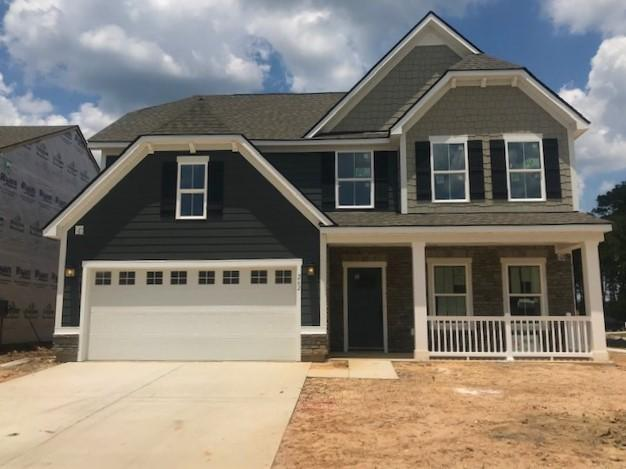 363 Weston Hall Drive Summerville, SC 29483