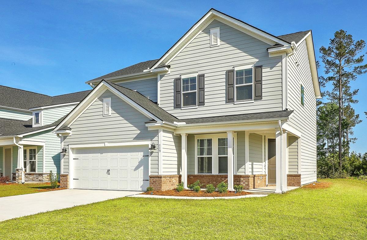 113 Cotesworth Court Summerville, SC 29486